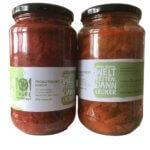 Probiotisches Kimchi